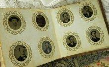 他の写真3: ヴィクトリアン・ティンタイプ・フォトブック(b)