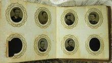 他の写真1: ヴィクトリアン・ティンタイプ・フォトブック(b)