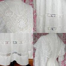 他の写真3: ヴィクトリアン・ホワイトドレス