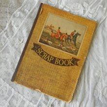 他の写真3: 1800年代後半〜1900年代初、アンティーク・スクラップブック3冊