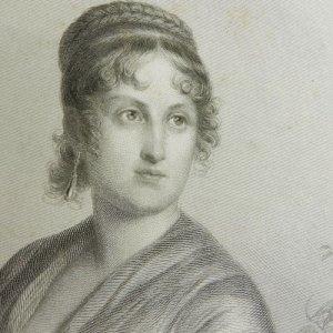 画像2: ヴィクトリアン、エングレーヴィング(銅板画)挿絵