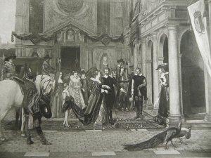 画像2: ヴィクトリアン、フォトグラヴュア挿絵