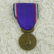 他の写真1: フレンチ・メダル (女神)