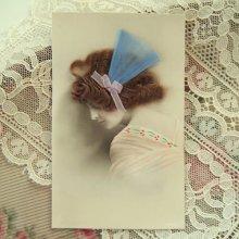 他の写真1: ヘアー/アンティークカード、レア