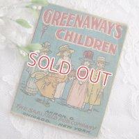 モスリンブック: ケイト・グリーナウェイの子供たち