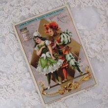 他の写真2: ベルギー、トレードカード、フラワーフェアリー