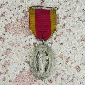 画像3: アンティーク・ブリティッシュメダル