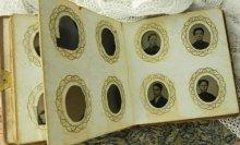 他の写真2: ヴィクトリアン・ティンタイプ・フォトブック(b)