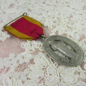 画像1: アンティーク・ブリティッシュメダル
