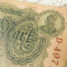 他の写真3: 1910年、ベルリンの古い紙幣