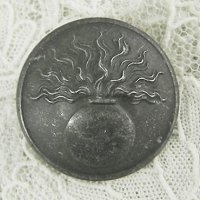 PARIS メタル・ボタン