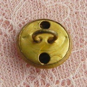 画像4: サクラ印の真鍮ボタン(E)