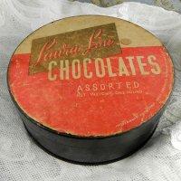 チョコレート・ティンボックス