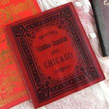 他の写真3: 1893年、シカゴ万博BOOKS (3冊セット)