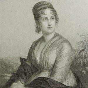画像1: ヴィクトリアン、エングレーヴィング(銅板画)挿絵