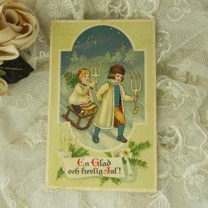 画像3: 北欧からのポストカード (スウェーデン)