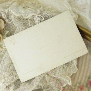 画像5: アンティークカード、うさぎ