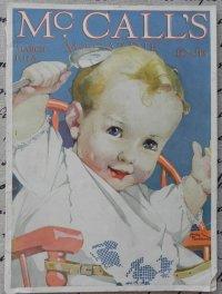 1918年3月号、マッコール・マガジン