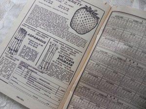 画像2: アメリカン・ファーマーの暦