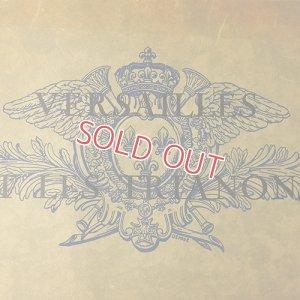 画像1: ベルサイユ宮殿★アンティーク・フォトプリントBOOK、24枚のオールドプリント