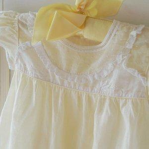 画像1: ベビードレス