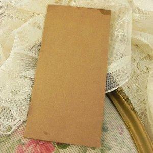 画像4: フラッパーガールのセピア色キャビネット・フォト(写真)