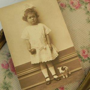 画像5: 少女のポートレートフォト