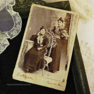 画像4: 1800年代、ヴィクトリアン・フォト