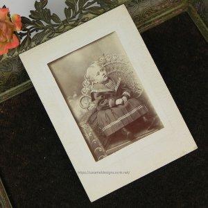 画像2: 1800年代、ヴィクトリアン・フォト3枚