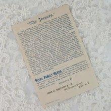 他の写真3: トレードカード