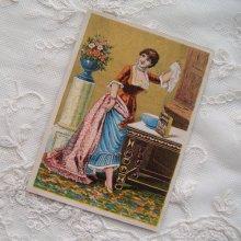 他の写真2: トレードカード