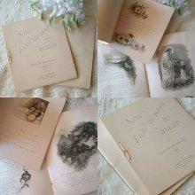 他の写真2: ヴィクトリアン・ポエムブック(2冊セット)