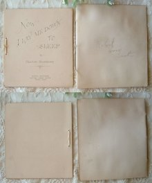 他の写真3: ヴィクトリアン・ポエムブック(2冊セット)