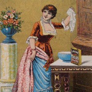 画像1: トレードカード