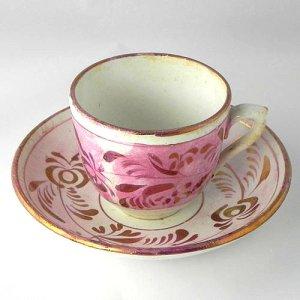 画像1: チャイルド用ティーカップ