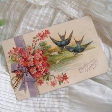 他の写真1: アンティークカード