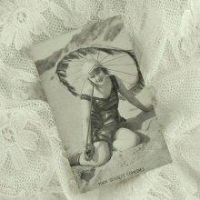 他の写真2: アクトレス・カード