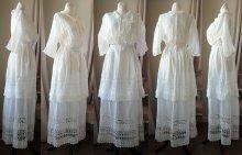 他の写真3: エドワディアン、ホワイトドレス