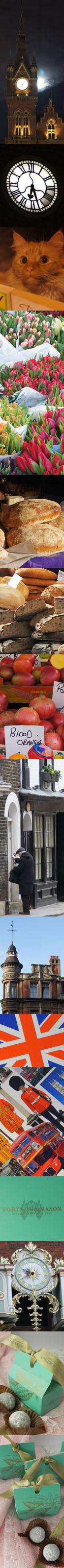 イギリス旅の画像&お土産プレゼント!(プレゼントは、2/27夕方にて終了しました。)