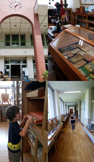 戸隠地質化石博物館 (2)