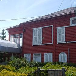 1890年築のおうち